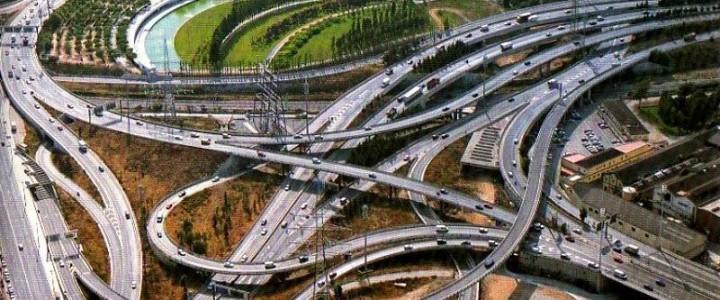 UF0312 Procesos de Trazados de Carreteras y Vías Urbanas