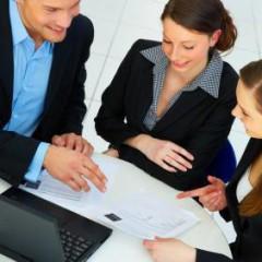 UF0332 Elaboración de Documentación Socio-Profesional