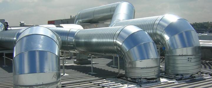 Prevención de Riesgos y gestión medioambiental en instalaciones de climatizacion y ventilación-extracción. IMAR0208 - Montaje y mantenimiento de instalaciones en climatización y ventilación-extracción