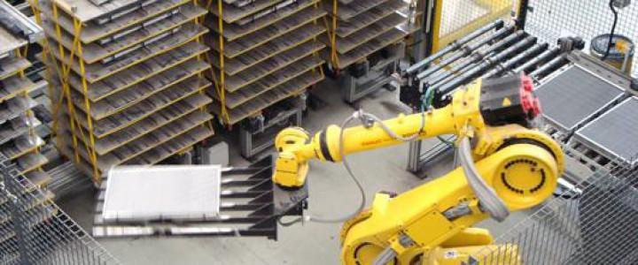 UF0455 Gestión Documental del Producto de Fabricación Mecánica