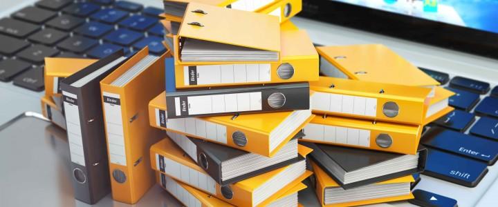 UF0514 Gestión Auxiliar de Reproducción en Soporte Convencional o Informático