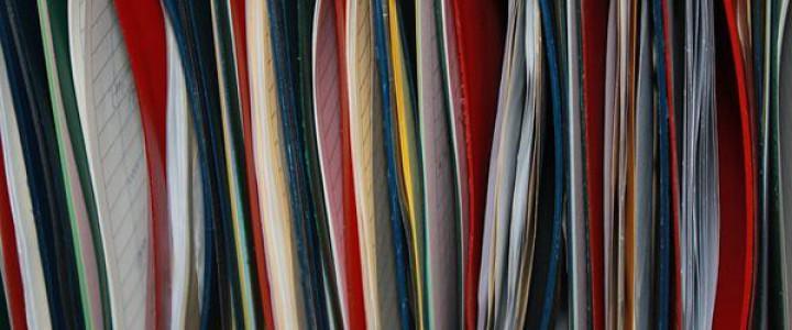 UF0523 Gestión de la Documentación de Constitución y de Contratación de la Empresa