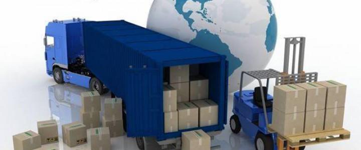 COML0209 Organización del Transporte y la Distribución