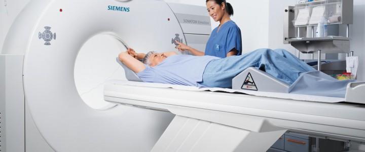 UF0549 Diagnosis de Averías de Sistemas de Electromedicina