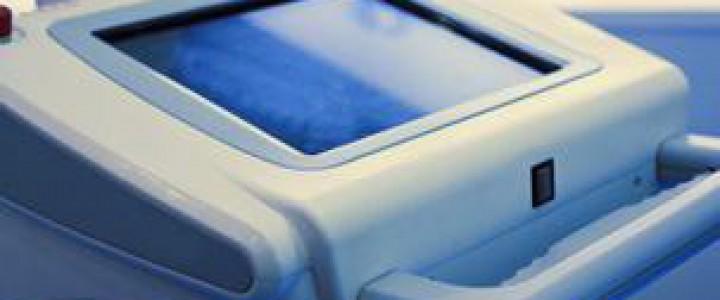 UF0550 Seguimiento y Ejecución del Mantenimiento de Sistemas de Electromedicina
