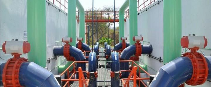 UF0573 Mantenimiento Eficiente de las Instalaciones de Suministro de Agua y Saneamiento en Edificios