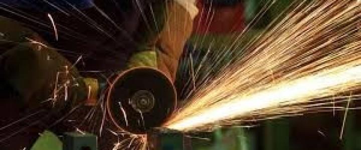 UF0590 Preparación de Útiles para el Mecanizado por Corte y Conformado