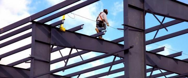UF0609 Representación Gráfica en Construcciones Metálicas