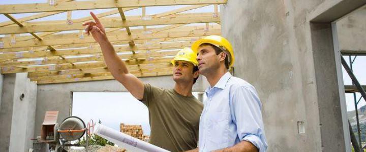 UF0648 Planificación de la Fase de Ejecución de las Obras de Construcción
