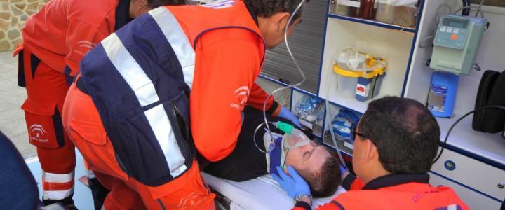 UF0676 Organización Sanitaria Inicial para la Asistencia a Emergencias Colectivas
