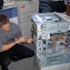 UF0865 Reparación de Impresoras