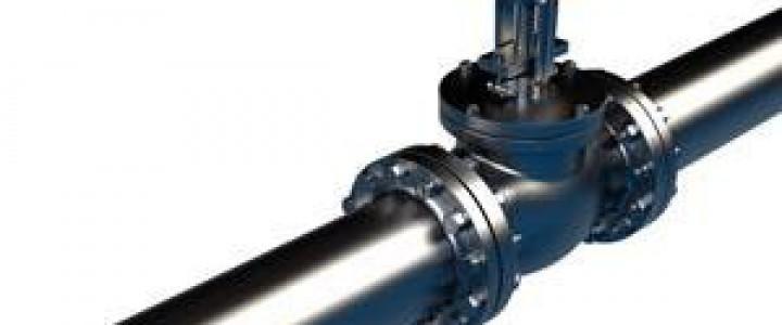 UF0873 Diseño de Tuberías para la Fabricación y Montaje de Instalaciones