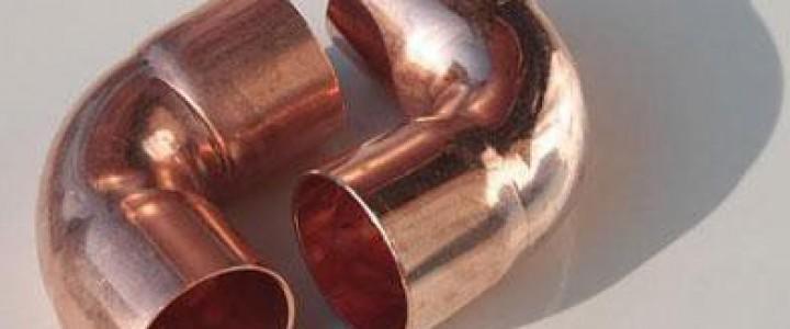 UF0874 Especificaciones para la Fabricación y Montaje de Tubería Industrial