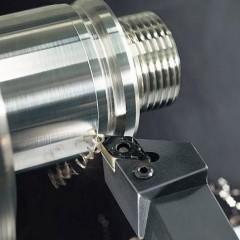 UF0878 Preparación de Máquinas, Equipos y Herramientas en Operaciones de Mecanizado por Arranque de Viruta
