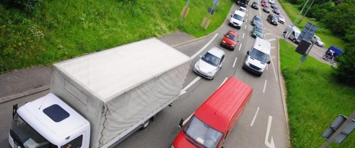 UF0921 Organización Operativa del Tráfico por Carretera