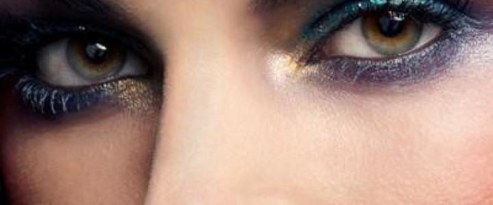 UF1228 Aplicación de Técnicas de Maquillaje para Medios Escénicos y Producciones Audiovisuales