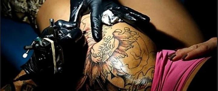 UF1231 Asesoramiento y Aplicación de Técnicas de Tatuaje Artístico