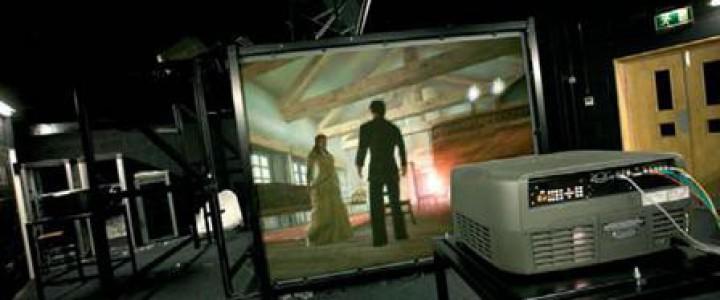 UF1245 Recursos Narrativos y Técnicos para el Desarrollo de Productos Audiovisuales Multimedia