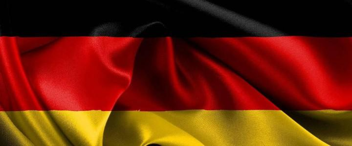 Comunicación telefónica en alemán