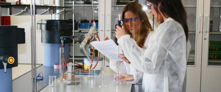 UF1404 Prevención de Riesgos Laborales y Medioambientales en Laboratorios de Imagen