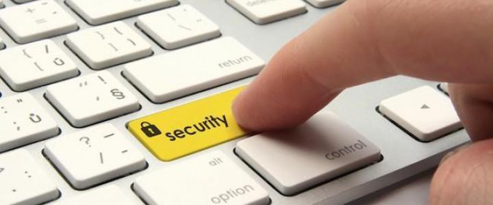 UF1473 Salvaguarda y Seguridad de los Datos