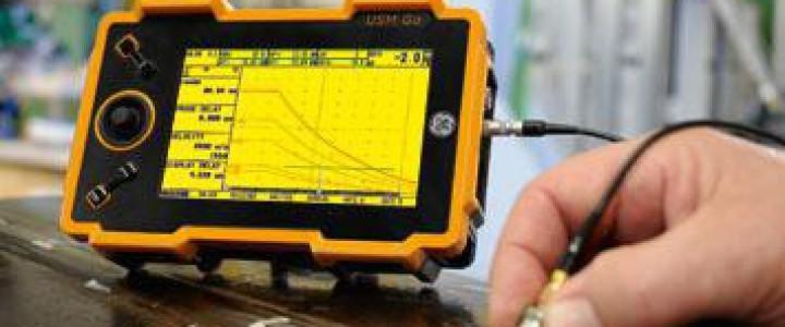 UF1545 Evaluación de Resultados mediante el Método de Ultrasonidos