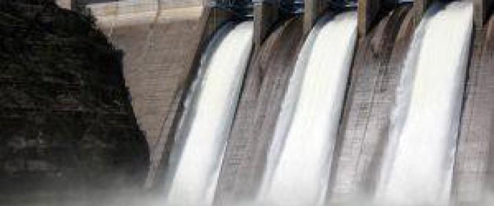 UF1768 Organización y Supervisión del Mantenimiento en Centrales Hidroeléctricas