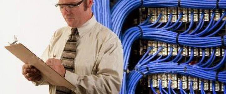 UF1851 Mantenimiento de los Dispositivos y Equipos de Radiocomunicaciones de Redes Fijas y Móviles