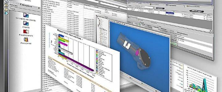 UF1890 Desarrollo de Componente Software y Consultas dentro del Sistema de Almacén de Datos