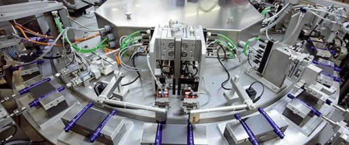 UF2237 Mantenimiento Preventivo de Sistemas de Automatización Industrial