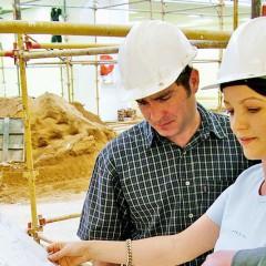Coordinador de Seguridad y Salud en el Sector de la Construcción