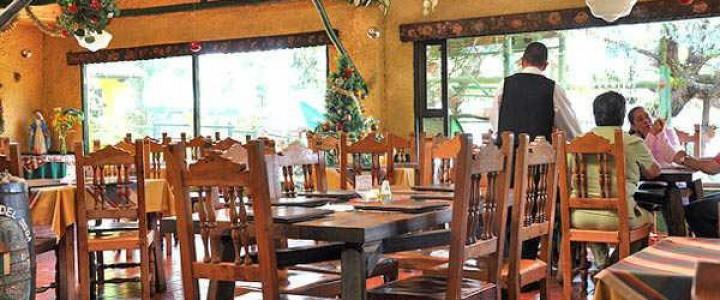 Uso de la dotación básica del Restaurante y asistencia en el Preservicio. HOTR0208 - Operaciones básicas del restaurante y bar