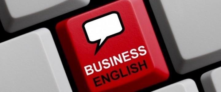 Máster inglés para negocios - Nivel avanzado