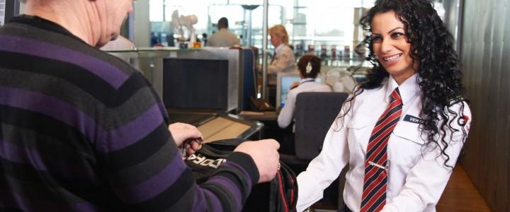 Perito Judicial en Seguridad Privada Aeroportuaria