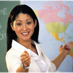 Formador de Formadores para Profesores de Inglés