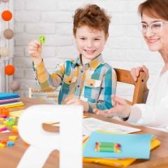 Experto en Atención al Alumnado con Necesidades Educativas Especiales en Ludotecas