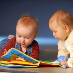 Experto en Estimulación del Lenguaje en la Primera Infancia