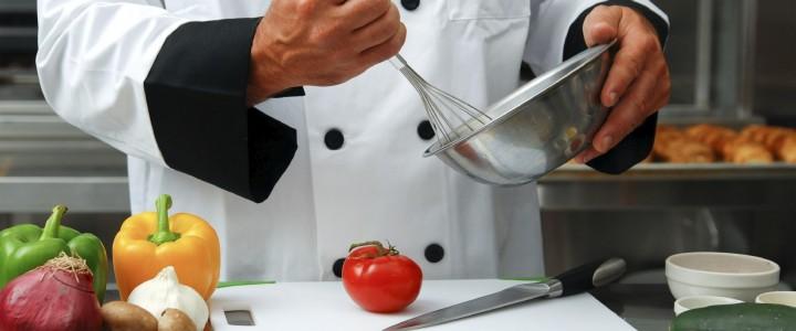 Pinche de Cocina en Instituciones Sanitarias