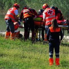 Curso Práctico de Primeros Auxilios para Técnicos en Transporte Sanitario