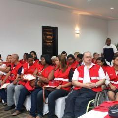 Curso Práctico de Primeros Auxilios en Aeropuertos