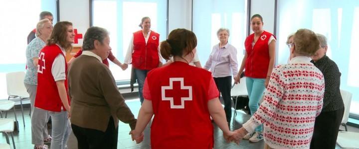 Curso Práctico de Primeros Auxilios para Cuidadores de Personas Mayores