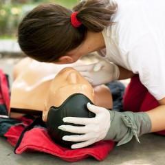 Curso Práctico de Primeros Auxilios para Responsables de Personal