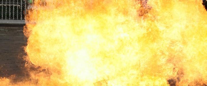 Técnico en Prevención de Riesgos Laborales en Atmósferas Explosivas