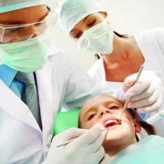 Auxiliar de Odontología