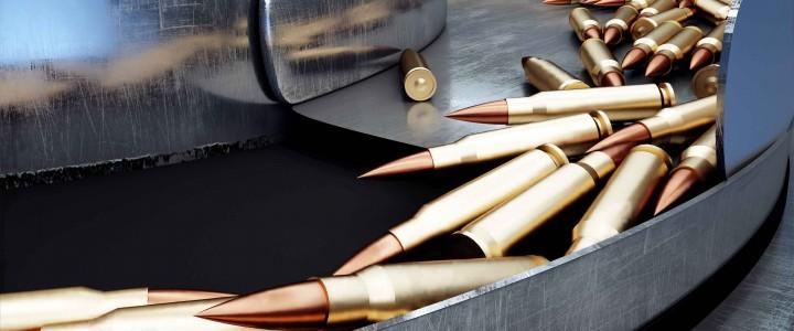 Técnico de Prevención de Riesgos Laborales en Empresas de Fabricación de Armamento y Munición