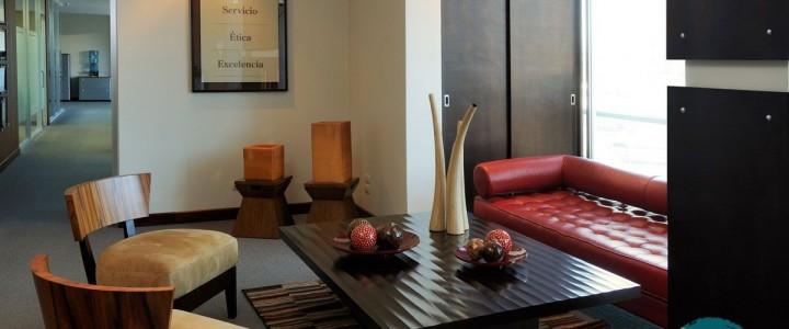 Certificaci n profesional en decoraci n de interiores for Decoracion de interiores a distancia