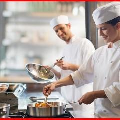Cursos gratis de hosteler a - Curso de ayudante de cocina ...
