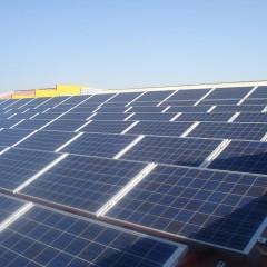 UF0150 Replanteo y Funcionamiento de Instalaciones Solares Fotovoltaicas
