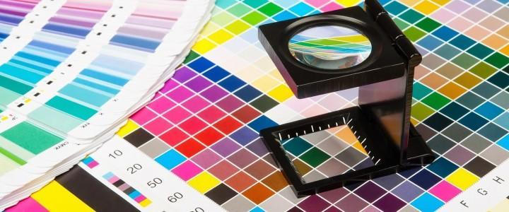 UF1464 Calidad del Producto Gráfico