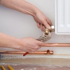 Instalador de Calefacción y Agua Caliente Sanitaria